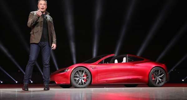 Elon Musk Calls Himself 'The Dogefather,' Sends Crypto Skyrocketing, Perhaps Peeving the SEC
