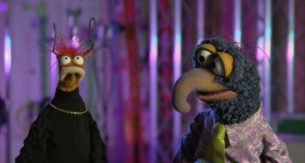 We are Getting A Muppet Halloween Special (At Last)