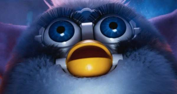 Even Before 'The Mitchells vs The Machines,' Furbies Were Feared